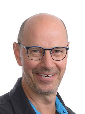 Markus Ramsauer