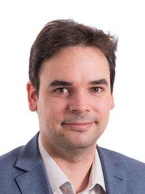 Adrien Morel