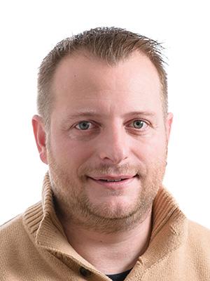 Christoph Eggler
