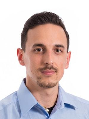 Daniel Dini