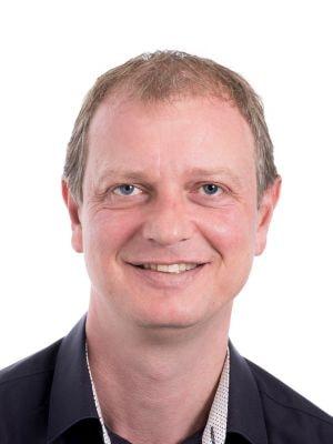 Stefan Eggli