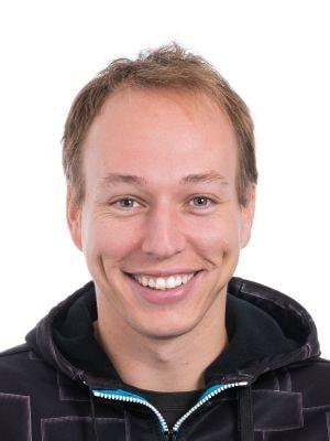 Yannick Eggertswyler